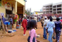 viaggio in Rwanda
