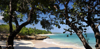 Playa Maguana – Baracoa