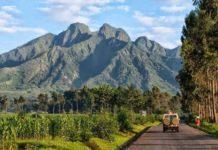 rwanda e uganda diario di viaggio