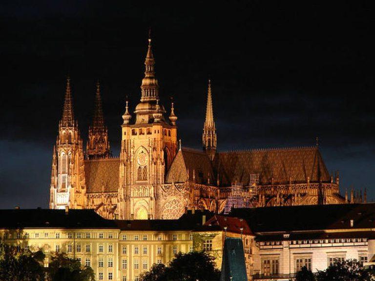 Visitare Praga in quattro giorni – Secondo giorno
