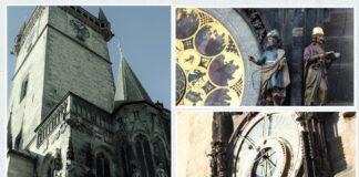 Quattro giorni a Praga. Cosa visitare?