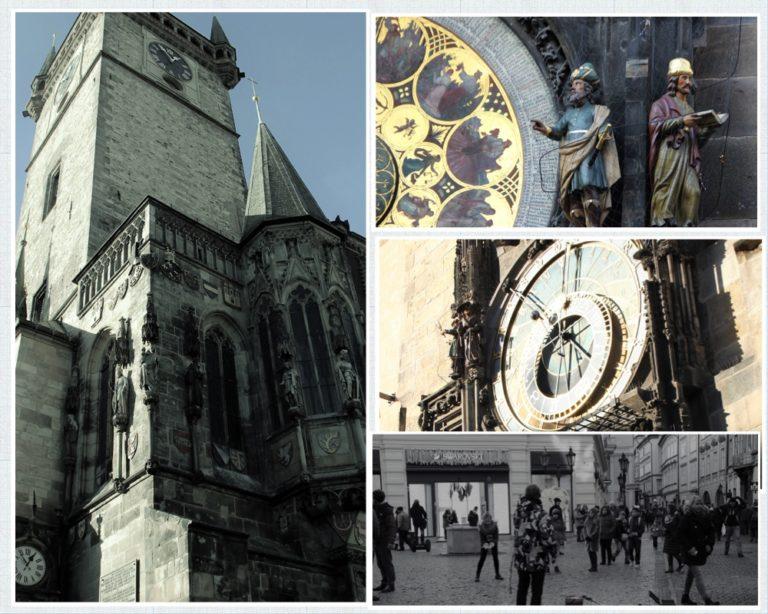 Quattro giorni a Praga, cosa visitare?