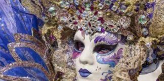 Carnevale in Italia: Top Ten delle feste piu belle