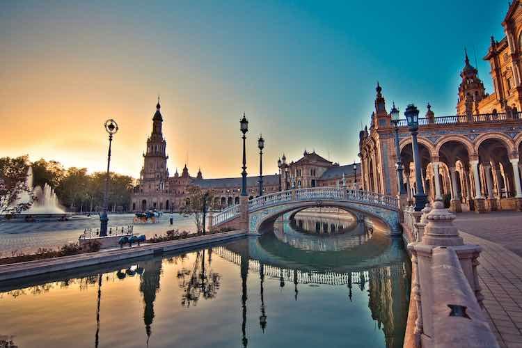3 giorni a Siviglia alla scoperta dell'Andalusia | Mondo Viaggiare