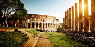 Centro storico di roma - Patrimonio Unesco da gustare