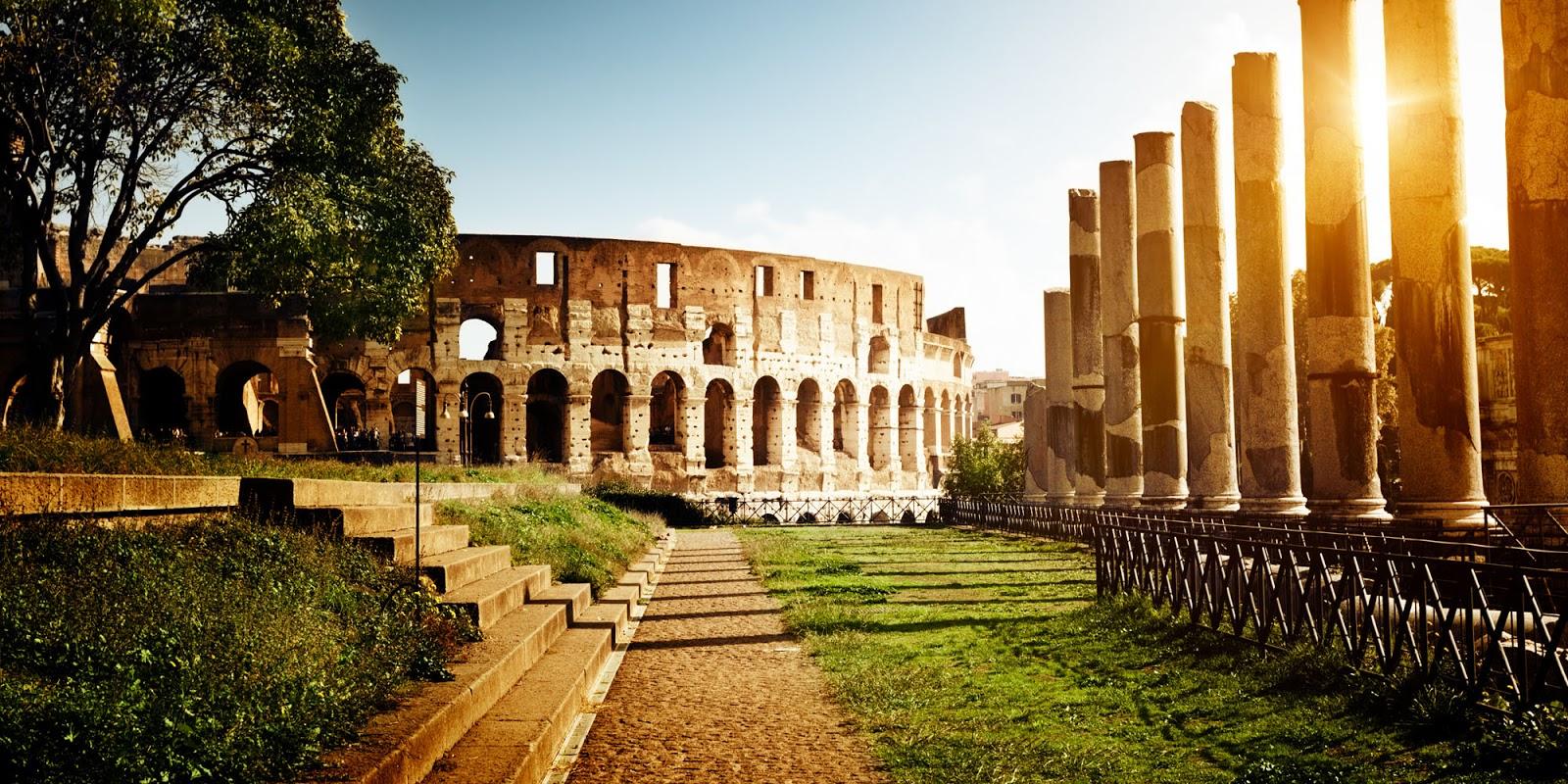 Centro storico di Roma - Patrimonio Unesco da gustare | Mondo Viaggiare