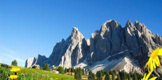 Dolomiti - Patrimonio Unesco da gustare