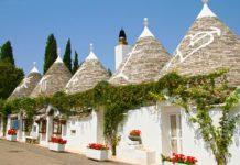 I Trulli di Alberobello - Patrimonio da gustare