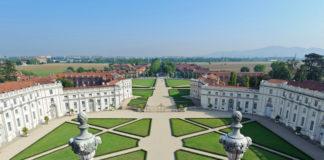 Residenze sabaude di Torino e dintorni - Patrimonio Unesco da gustare