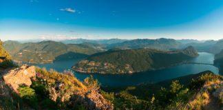 Crespi D'Adda e Monte San Giorgio - Patrimonio Unesco da gustare