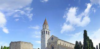 Basilica patriarcale di aquileia - patrimonio unesco da gustare
