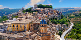 Siracusa e la necropoli di pantalica - Patrimonio Unesco da gustare