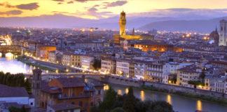 Centro storico di Firenze - Patrimonio Unesco da gustare