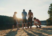5 amici da evitare in vacanza