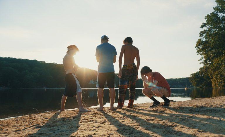 I 5 amici da evitare in vacanza