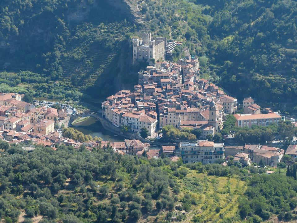 luoghi da vedere in Liguria