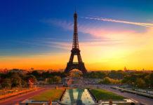 Una Notte a Parigi