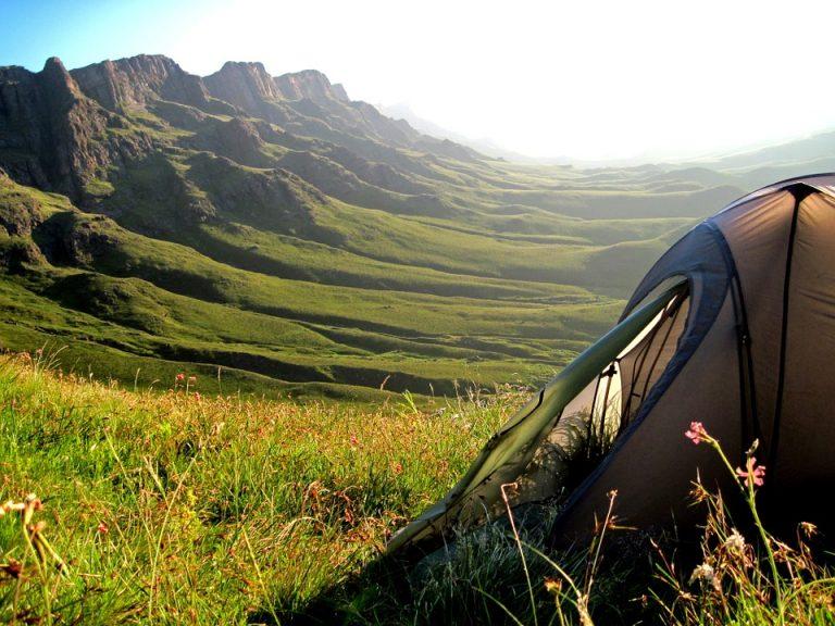 Vacanza in tenda: le mete giuste, è l'articolo più letto della settimana. Scopri la Top5!
