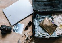 5 cose che dimentichiamo sempre di mettere in valigia