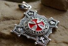 Croce dei Templari