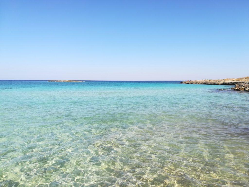 Porto Cesareo e l'Area Marina Protetta del Salento è l'articolo più letto della settimana. Scopri la Top 5! | Mondo Viaggiare