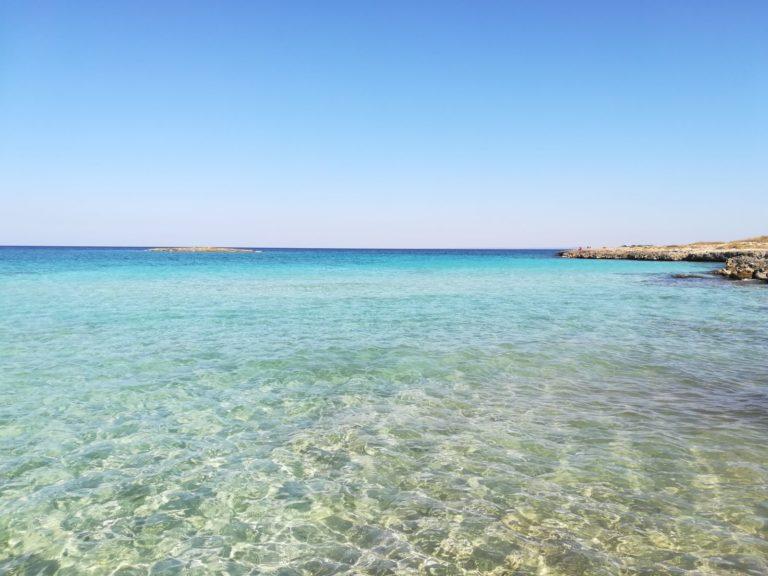 Porto Cesareo e l'Area Marina Protetta del Salento è l'articolo più letto della settimana. Scopri la Top 5!