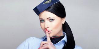 Segreti e consigli in aereo che i passeggeri non sanno.