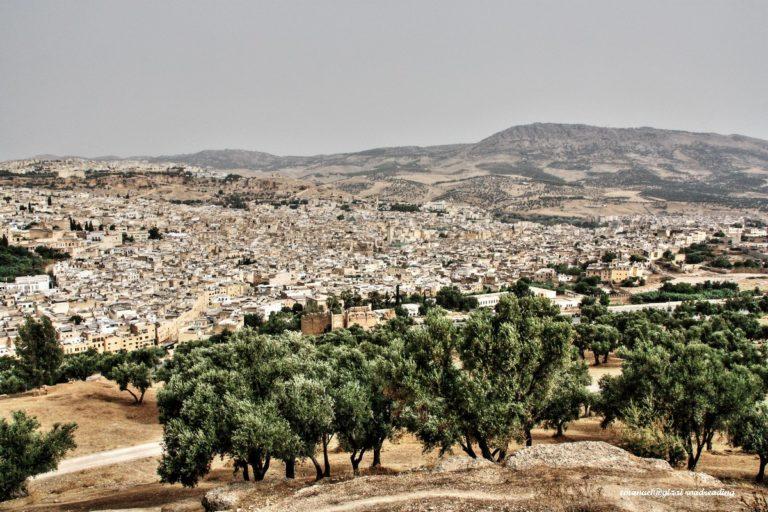 Fes, una Medina disarmante del Marocco