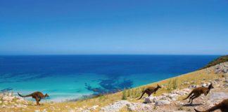 Stokes Bay, Kangaroo Island.