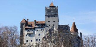 castello del conte dracula