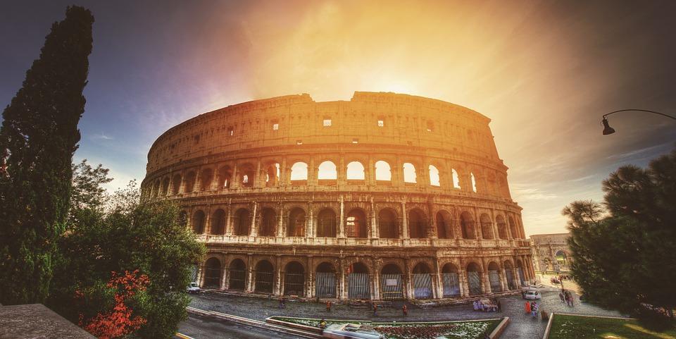 Visitare Roma in cinque giorni. Alla scoperta della Città Eterna | Mondo Viaggiare