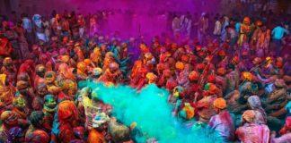 feste più strane del mondo