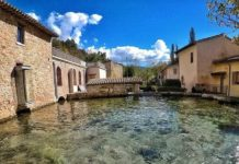 Rasiglia: il borgo dei ruscelli al centro dell'Italia