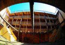 Alla scoperta dell'arca di noè