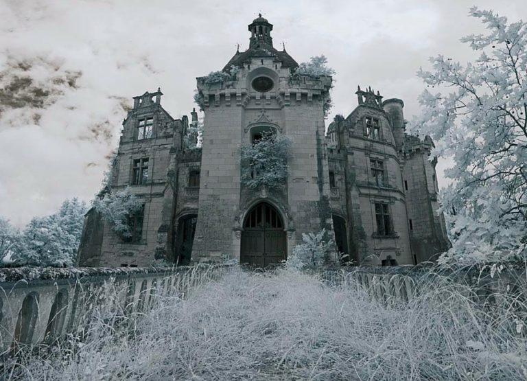 Il regno perduto: il castello di la Mothe-Chandeniers