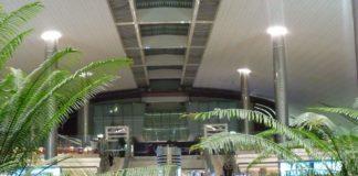 Aeroporti più importanti