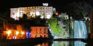 i luoghi misteriosi del Lazio