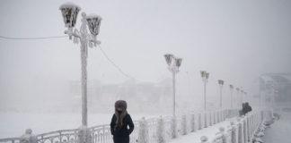 Un'Inverno da Brivido