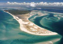 Isole più piccole del mondo