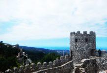 La fortezza di Sintra