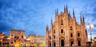 Tour a Milano