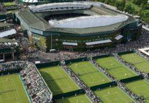 Tempio del Tennis