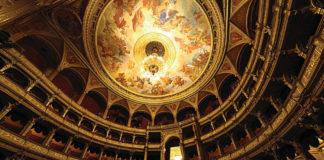 Teatri Lirici