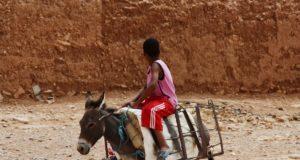 Dades Marocco