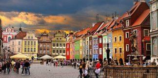Alla scoperta di Poznań: ecco la città multicolore della Polonia