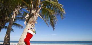 Natale al mare