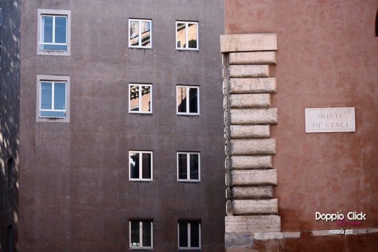 Ghetto, Quartiere o isolamento? Il Giorno della Memoria tra le vie di Roma
