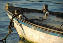 barca pescatore