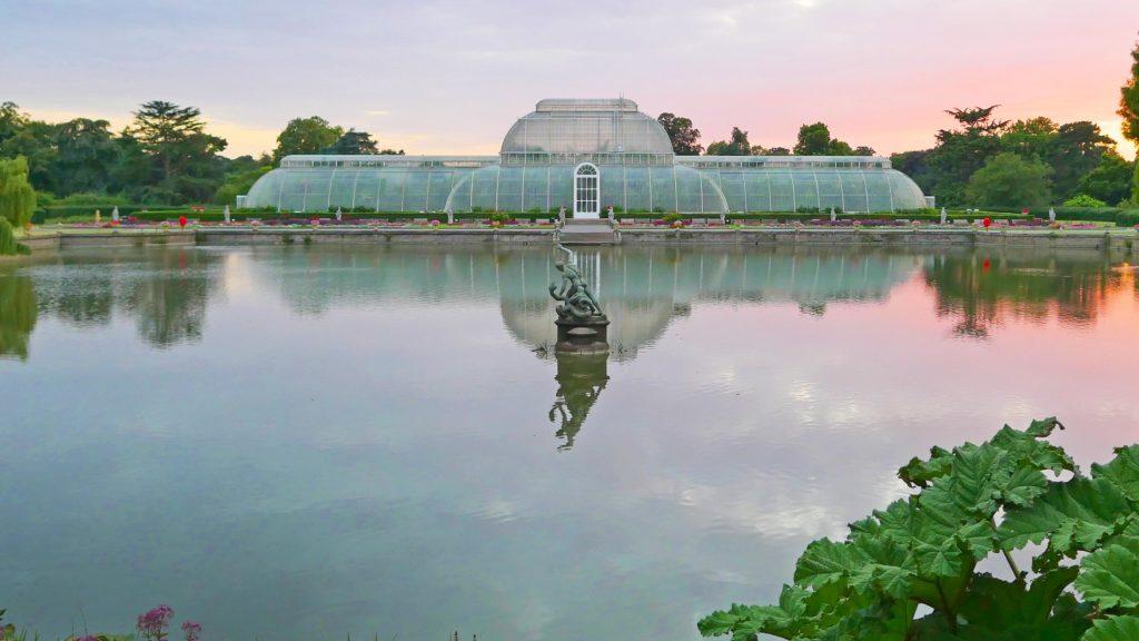 I Kew Gardens: scopri il giardino delle meraviglie di Londra