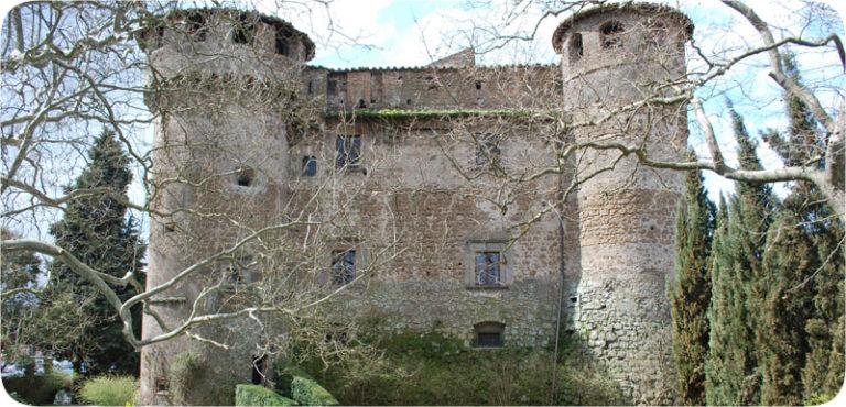 Gita fuori Porta al Castello Orsini di Vasanello